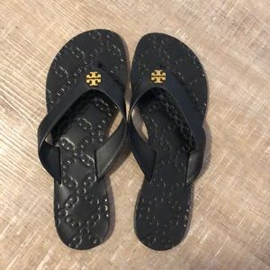Tory Burch Monroe Sandals
